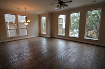 Birdsall Contrade Townhomes - Interior Shot