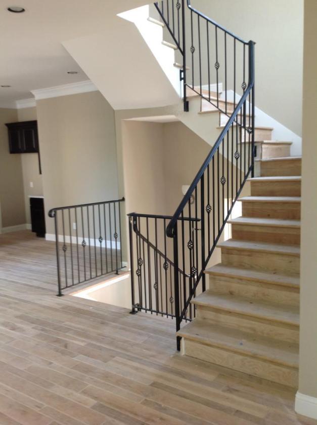 stairway branard