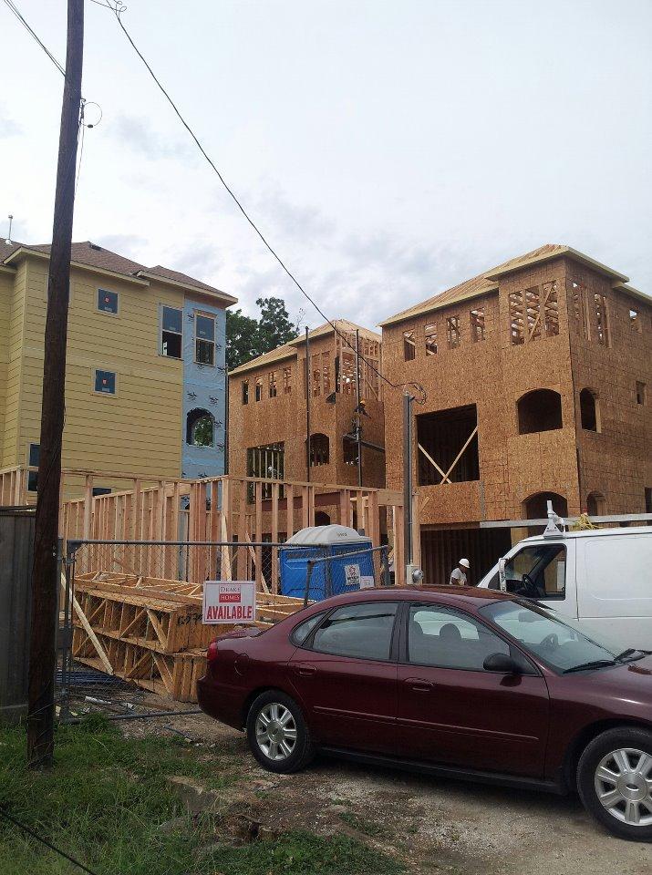 May 2012 Drake Homes Inc Blog