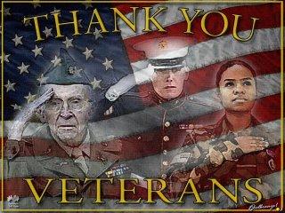 Veterans - Memorial Day