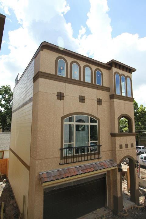 Another Villas Fontanella exterior shot