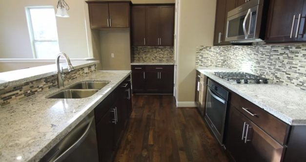 5618 Petty Street - Kitchen
