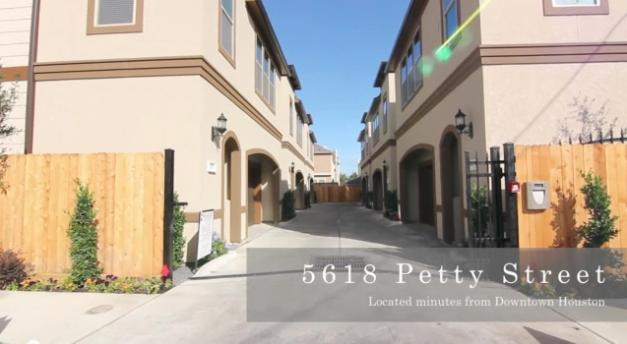 Petty Street Community Exterior