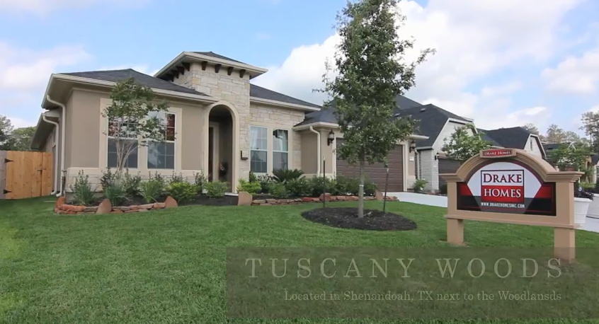Tuscany woods drake homes inc blog page 16 Drake homes inc