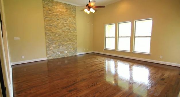 131 Bella Luce wood floor