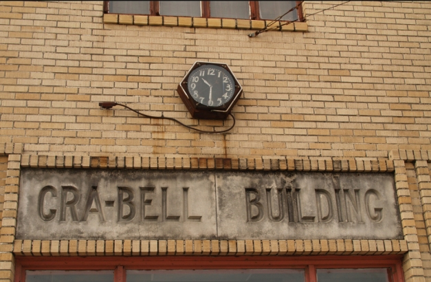 Cra-Bell Building
