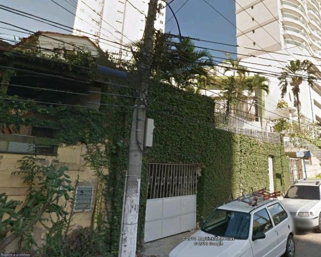 Juruce Ave in Rio - 2013