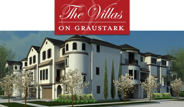 The Villas on Graustark