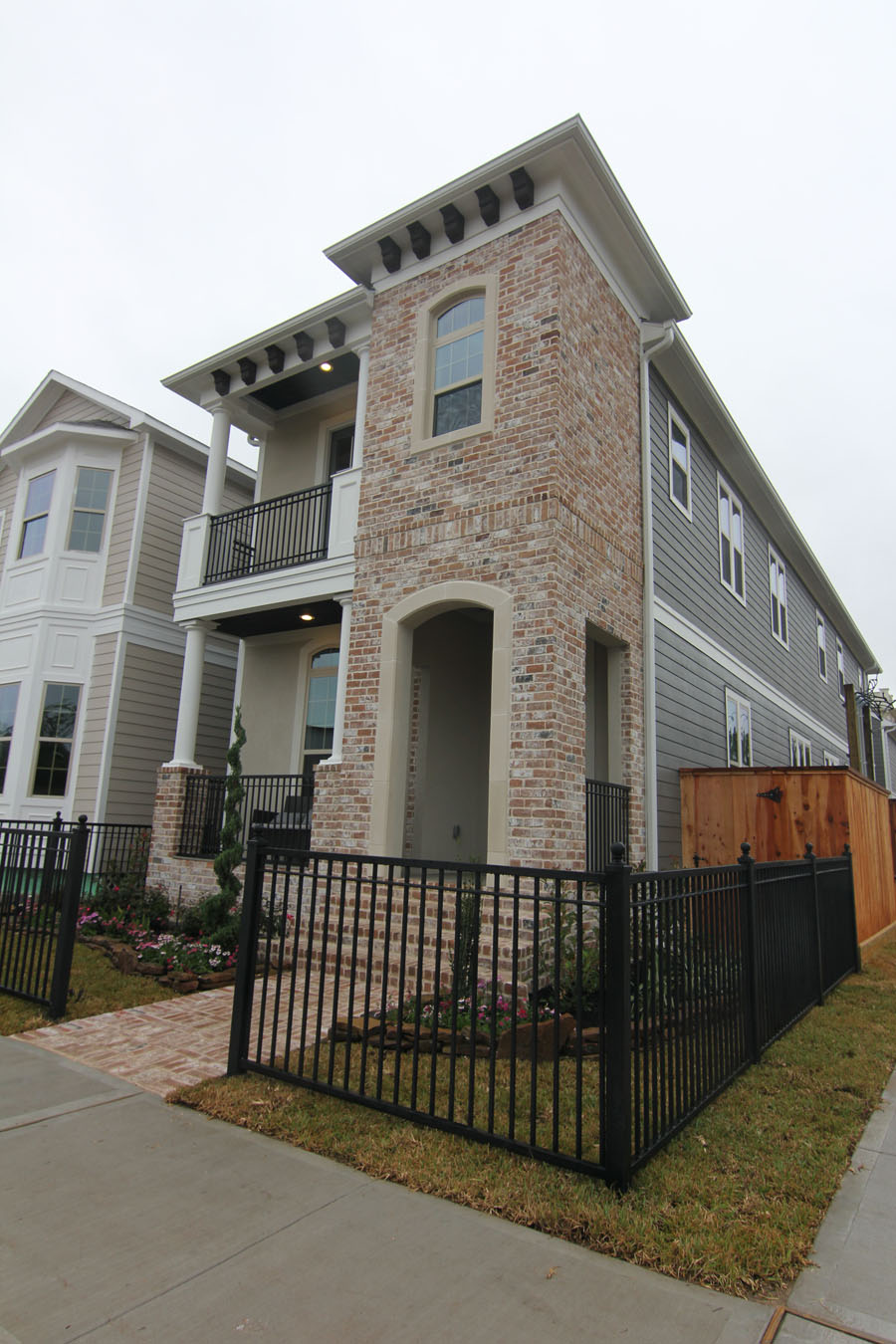 Ashland square new exterior photo drake homes inc blog Drake homes inc