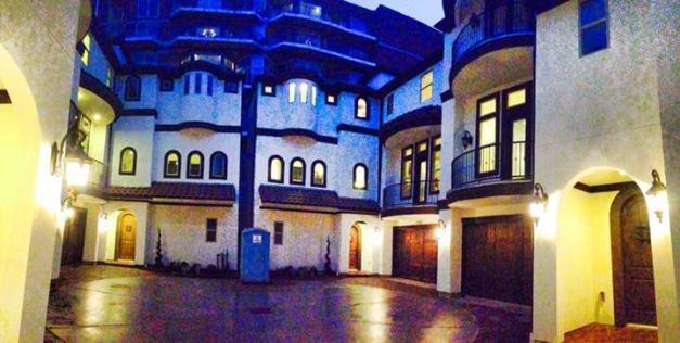 Exterior - The Villas on Graustark