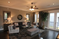 Ashland Square Model Home