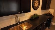 Garage apartment - Ashland Square - kitchen