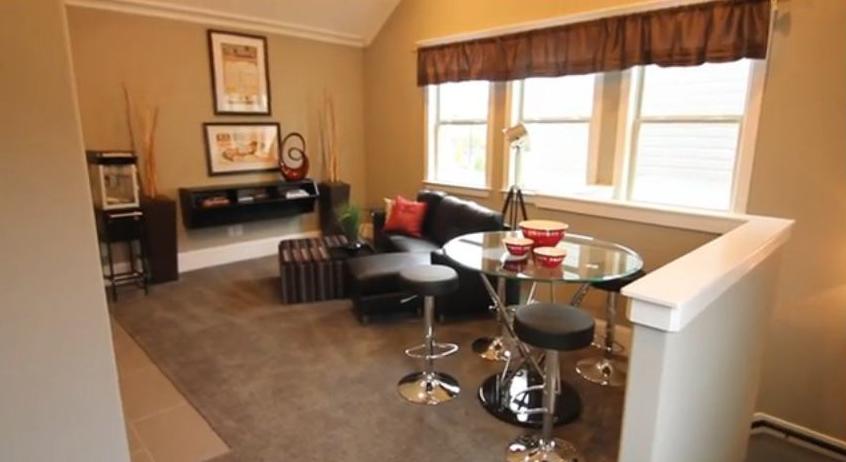 garage apartment drake homes inc blog. Black Bedroom Furniture Sets. Home Design Ideas