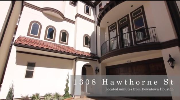 1308 Hawthorne St