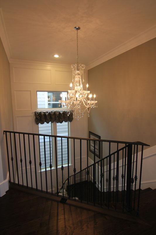 Stairway - Ashland Square