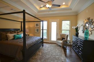 3330 Graustark Houston, Texas - The Villas on Graustark by Drake Homes Inc