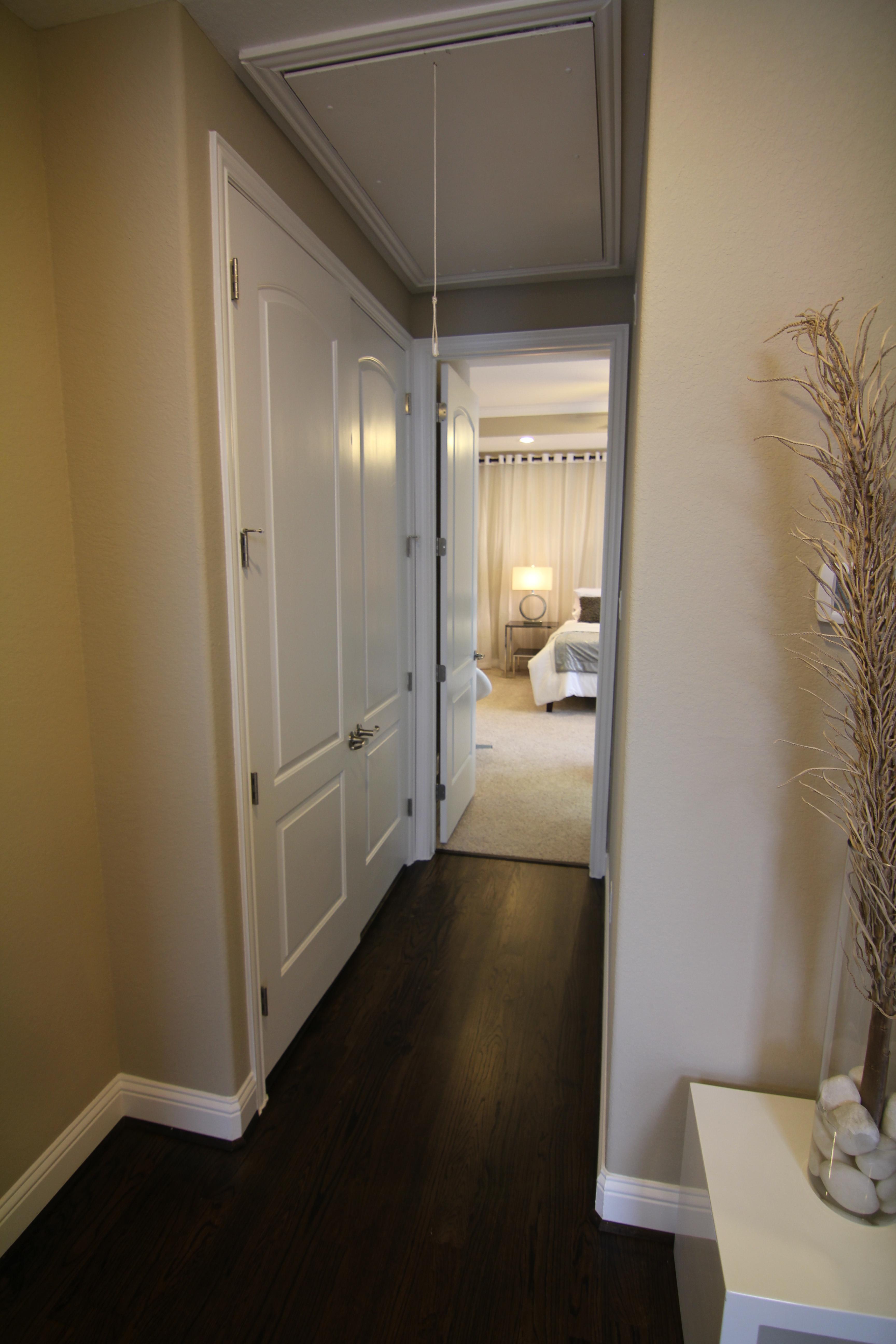 Hallway - The Villas on Eighteenth St