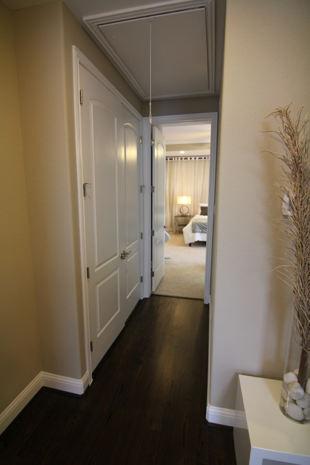 Hallway - The Villas on Eighteenth St