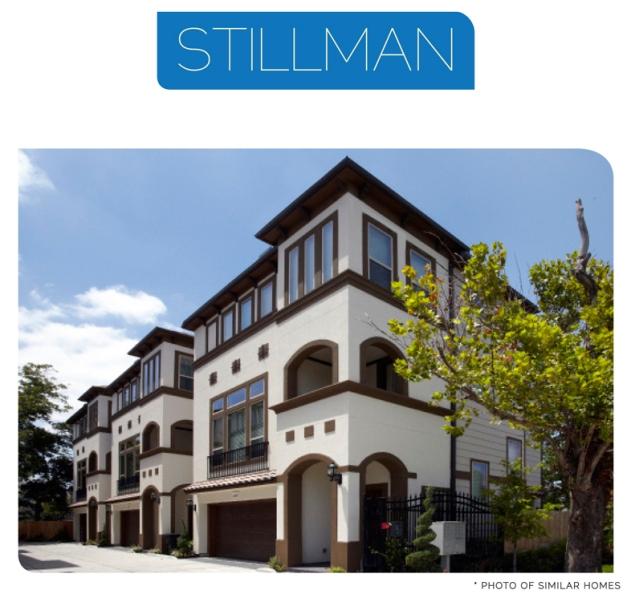elevation - Stillman II