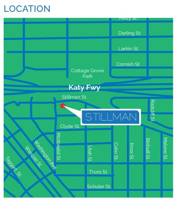 Location - Stillman (( by Drake Homes Inc