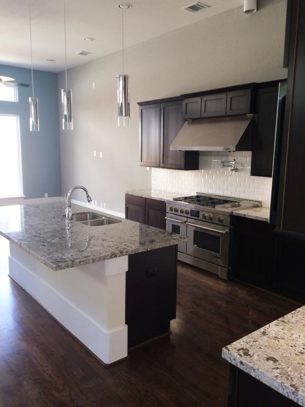 Knox Villas - Kitchen