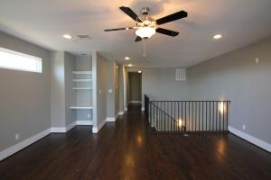 Knox Villas - Stairways!