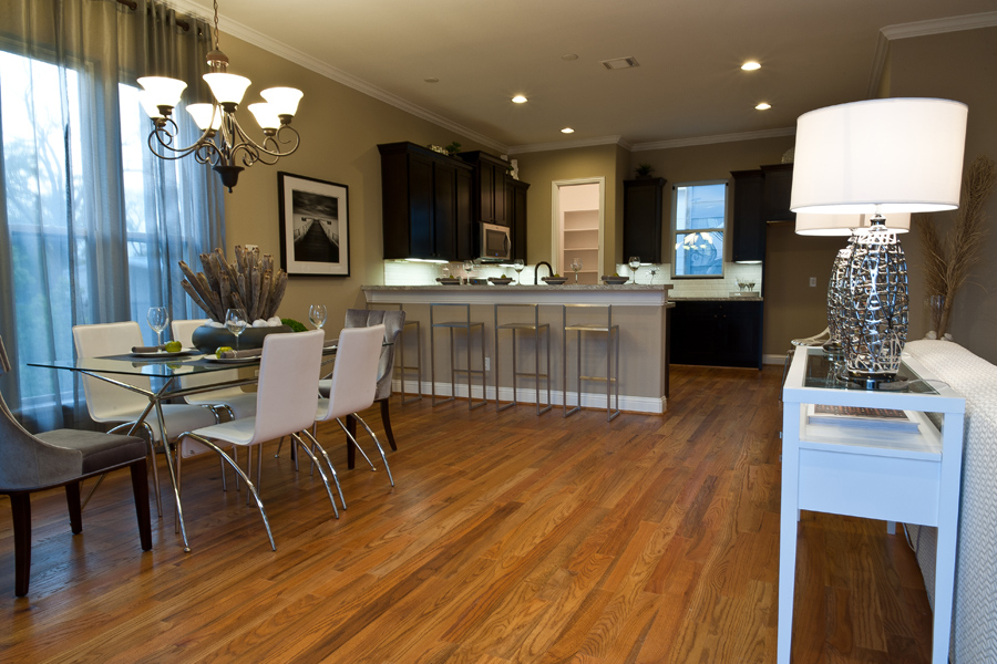Dining rooms drake homes inc blog for Drake homes