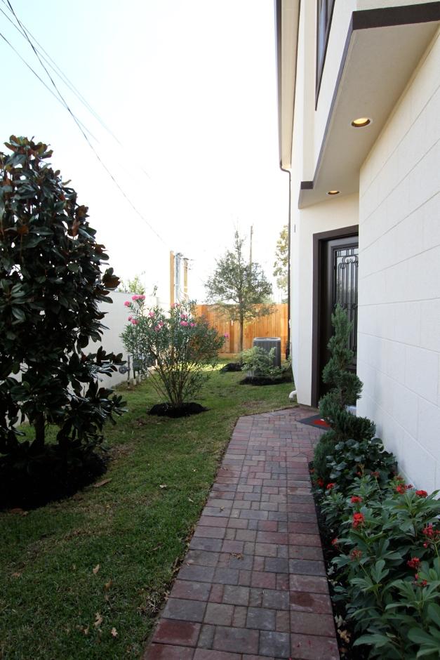 Nolda Terrace