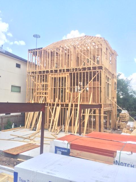 Stillman by Drake Homes Inc - June 2 - underconstruction
