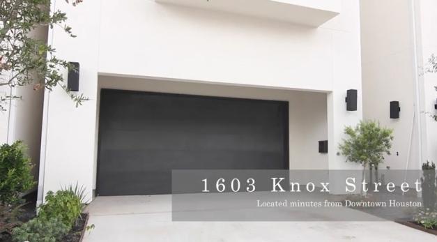 1603B Knox Street - Knox Villas