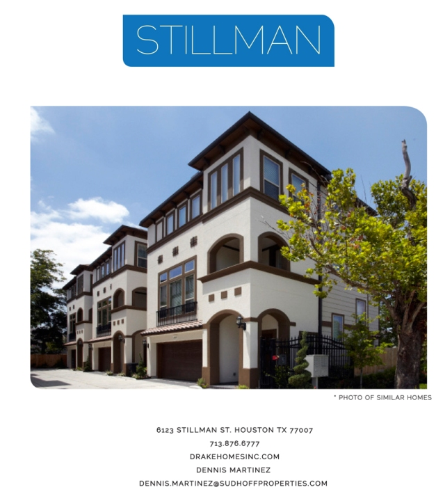 Stillman II Brochure