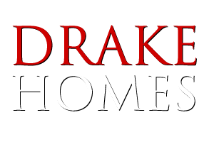 Drake Homes Inc Logo