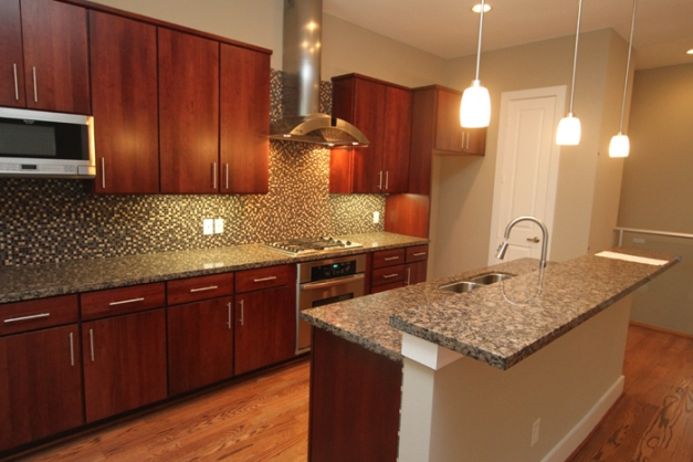 Riverway Single Family Homes by Drake Homes Inc  - Sold Out