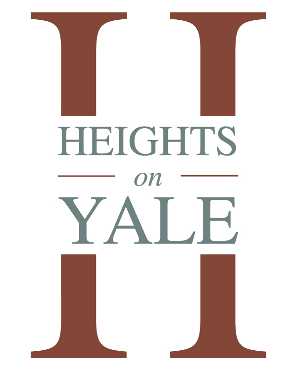 Heights On Yale logo