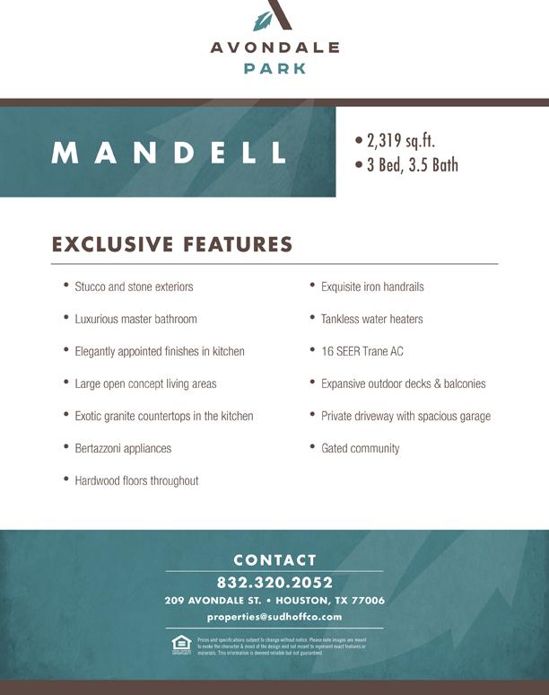 Mandell - Avndale Park Manor
