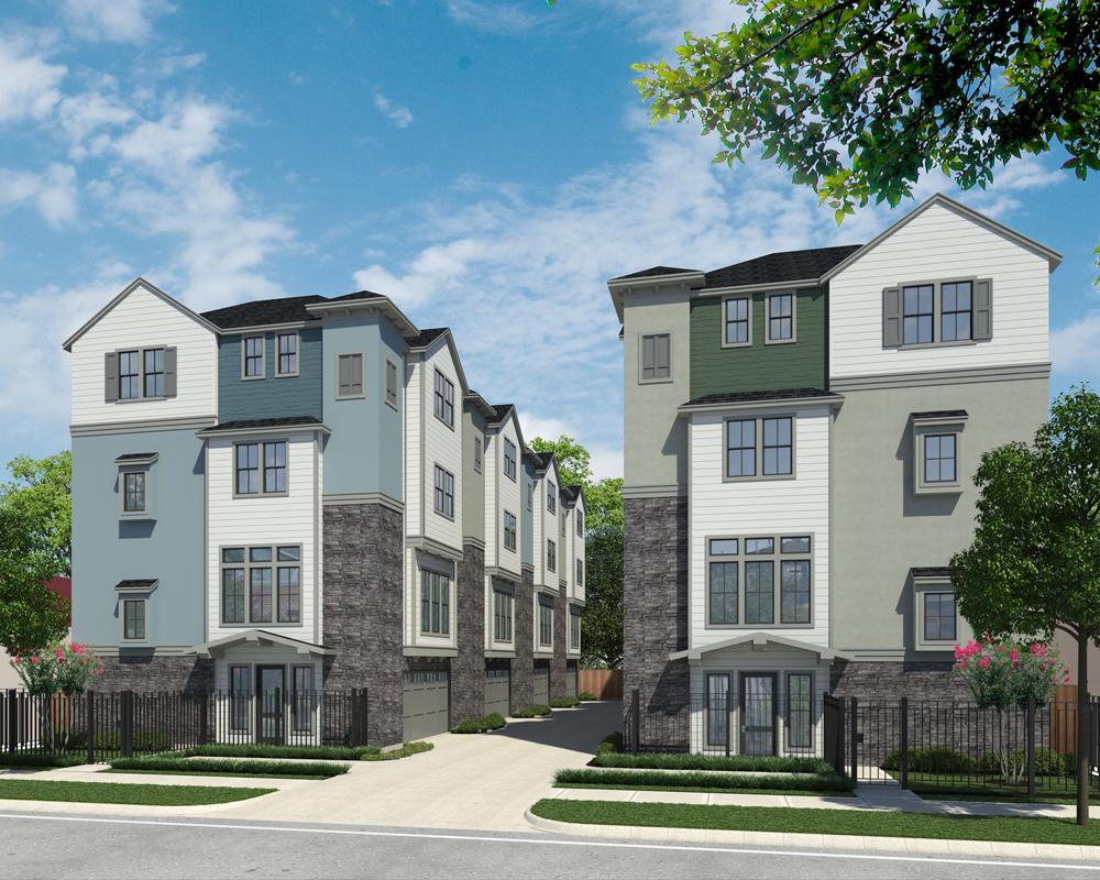 Front Elevation Drake Homes Inc Blog