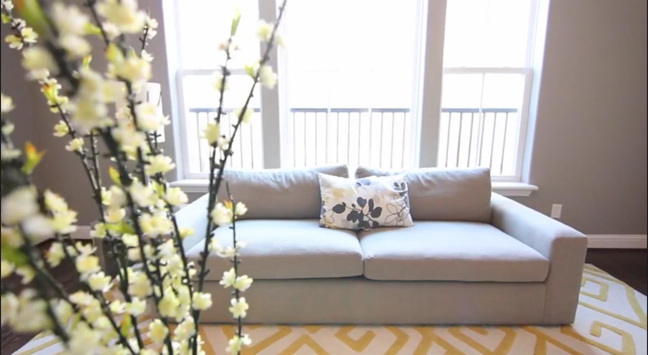Stillman living room