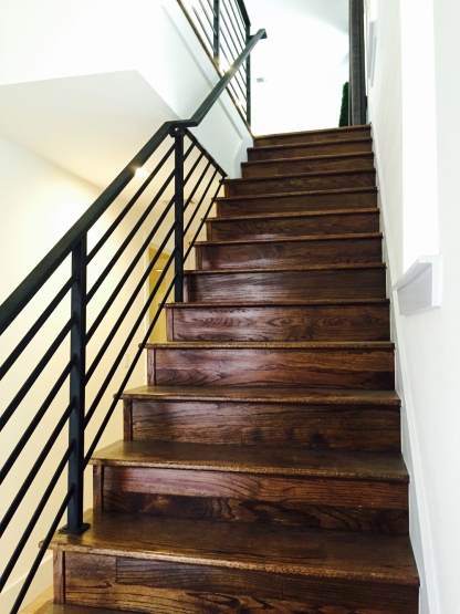 Avondale Park Manor Model Homes - 1st Floor