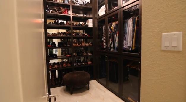 Custom home by Drake Homes Inc