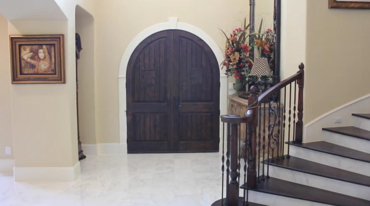 custom home by Drake Homes Inc - Houston, TX
