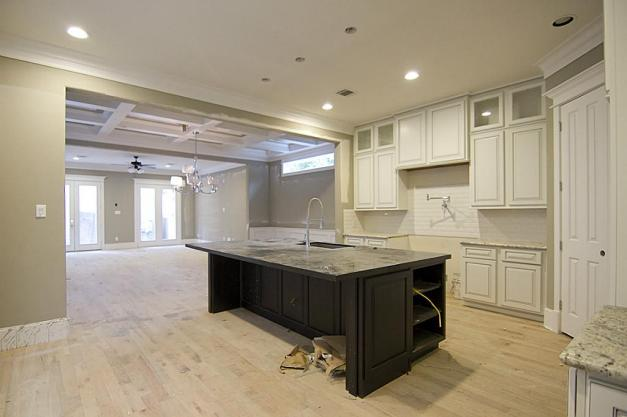 The Columbia - by Drake Homes Inc