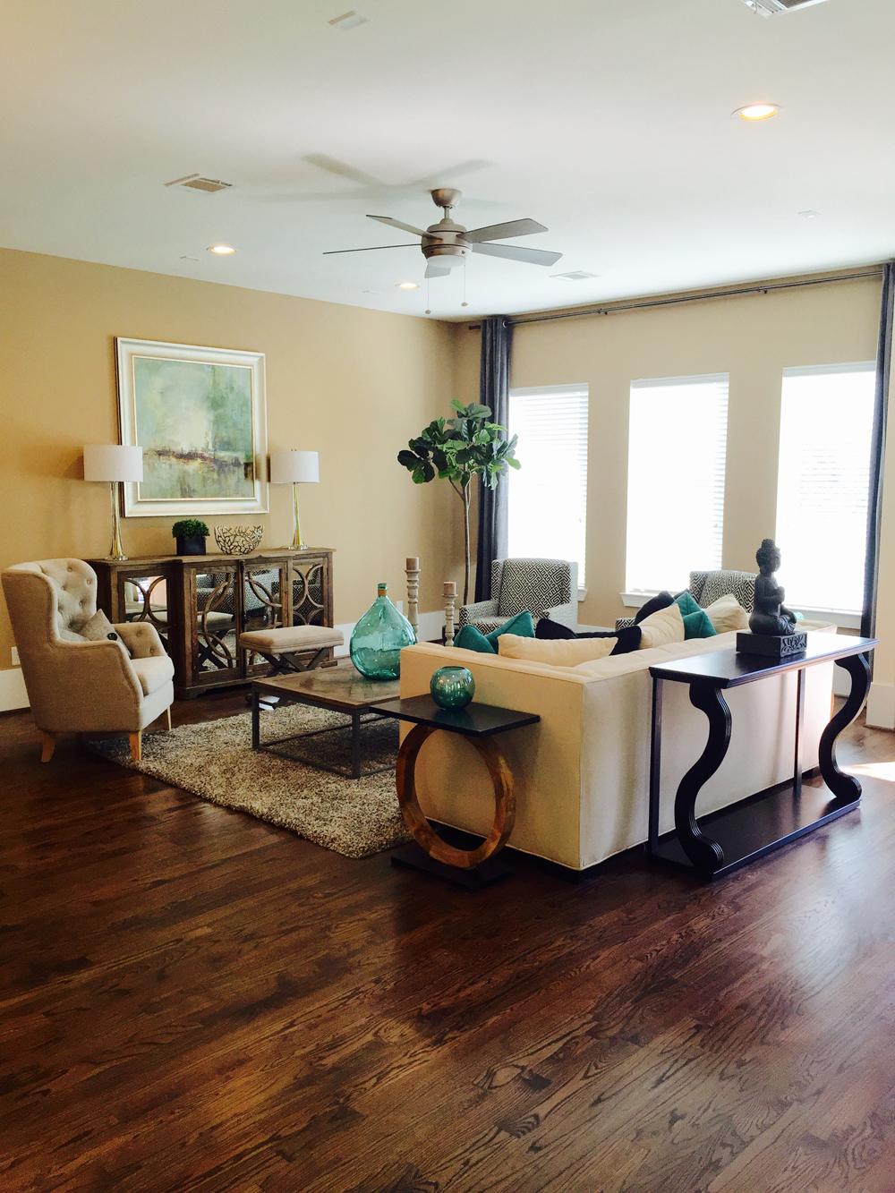 Wood Floors Drake Homes Inc Blog