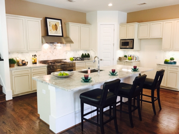 Avondale Park Manor - dining - kitchen