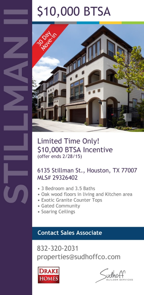 Stillman II Incentives