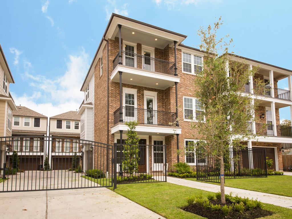 Exterior Drake Homes Inc Blog