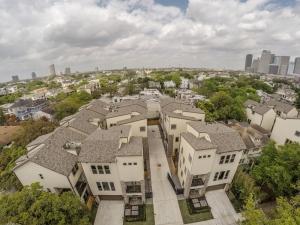 Aerial photos for Avondale Park Manor!
