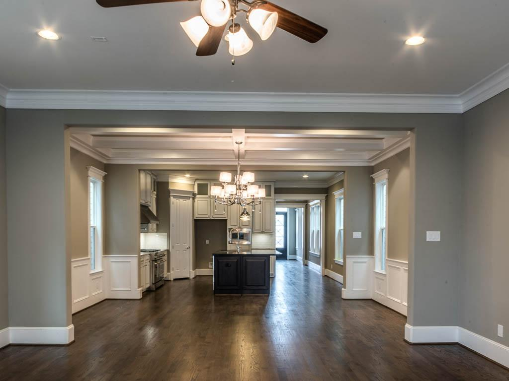 Ashland Square by Drake Homes Inc., Houston, TX