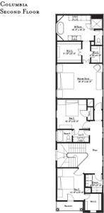 Ashland Square floorplan