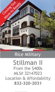 Stillman II
