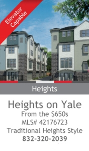 Heights on Yale